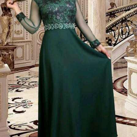 لوازم مورد نیاز جهت تولید انواع لباس مجلسی