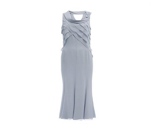 تاثیر سنگ دوزی بر زیبایی لباس مجلسی