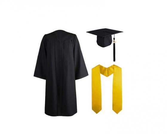پیشینه پوشیدن لباس فارق التحصیلی