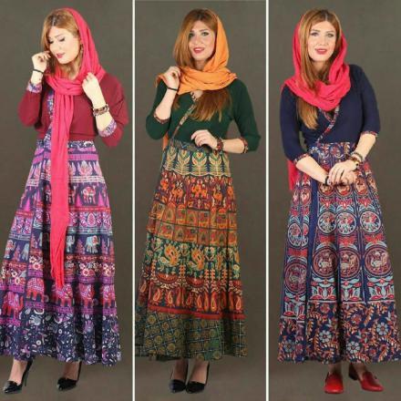 مراکز اجاره دهنده لباس سنتی
