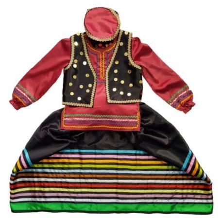 بهترین شیوه اجاره کردن لباس سنتی