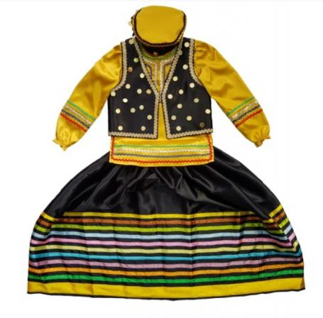 شرکت اجاره لباس سنتی